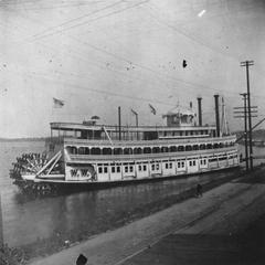 W. W. (Excursion boat, 1905-1922)