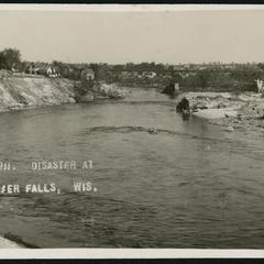 Black River Falls, Wisconsin (Wisconsin towns)