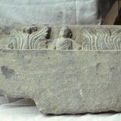 NG201, Cornice Fragment