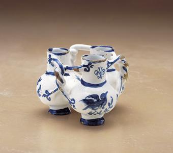 Fuddling cup