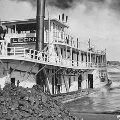 Leona (Towboat, 1929-1941)