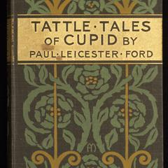 Tattle-tales of Cupid