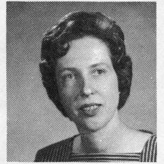Bernadine Peterson