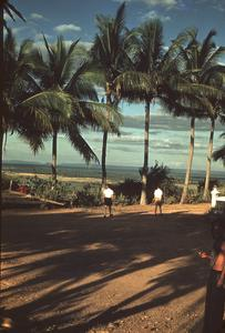 Phnom Krom hilltop