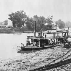 J. R. Wells (Packet/Towboat, 1897-1920)