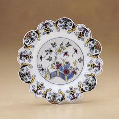 Plate or dish