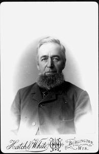 Babcock portrait