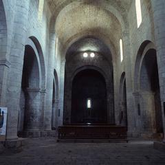 Santa María de Vilabertran