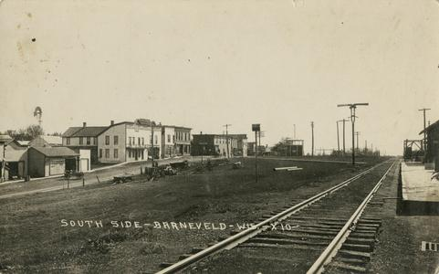 South side -- Barneveld