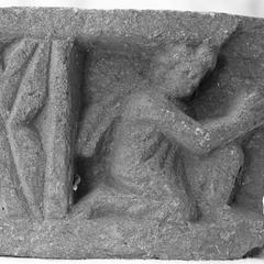 NG426, Figured Relief