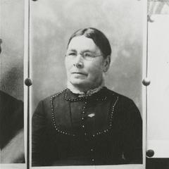 Mrs. Gilbert Vincent