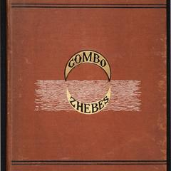 Gombo zhèbes : little dictionary of Creole proverbs : selected from six Creole dialects