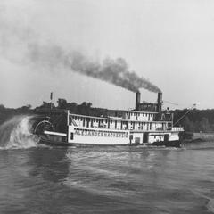 Alexander Mackenzie (Towboat, 1939-1954)