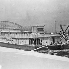 Braddock (Towboat, 1916-1926)