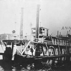 Annie L. (Towboat, 1881-1907)