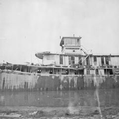 Bowling Green (Packet, 1904-1920)