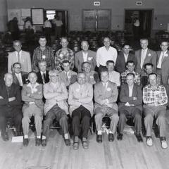Wisconsin Conservation Congress executive council - 1959