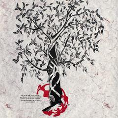 Speaking tree