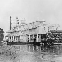 Betsy Ann (Packet/Towboat/Excursion boat, 1899-1940)