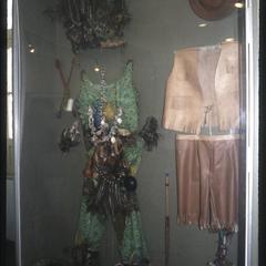 Oshossi (Oxossi) Garments