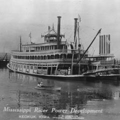 W. W. (Excursion boat, 1905-1922)