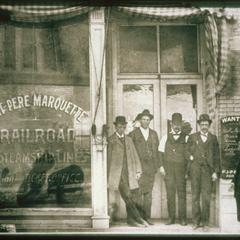 Flint & Pere Marquette