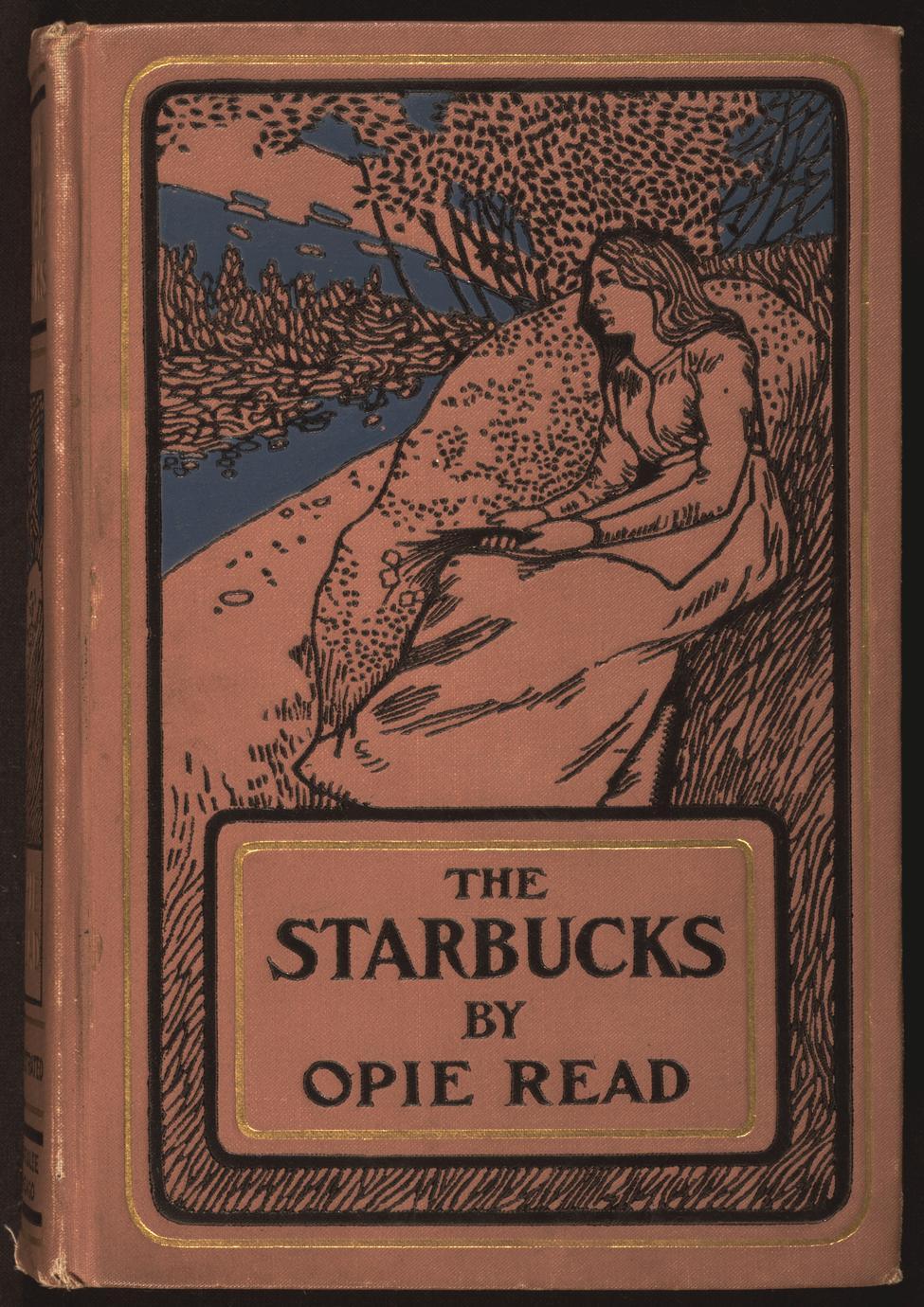 The Starbucks : a novel (1 of 2)