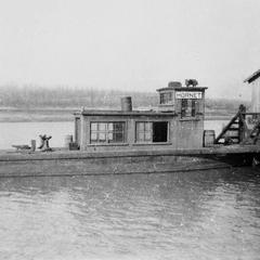 Hornet (Towboat)