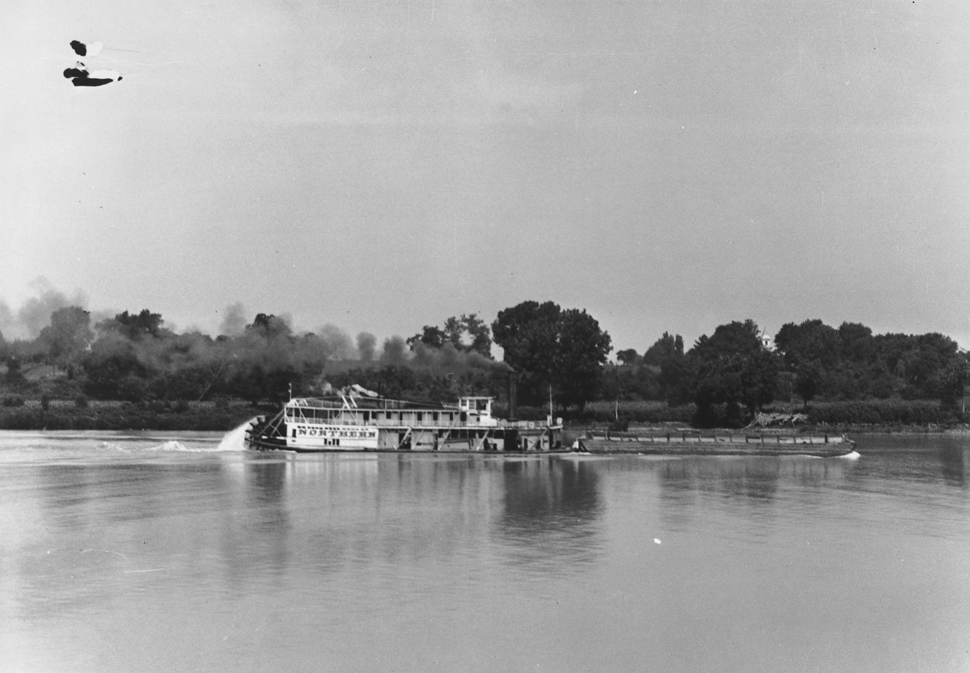 Northern (Towboat, 1909-1936)
