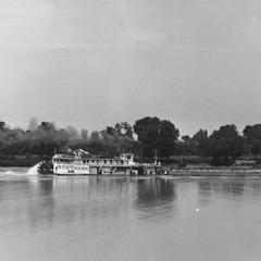 Northern (Towboat, 1909-1936)