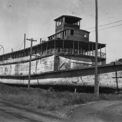 Yukoner (Yukon boat, 1898-1955)