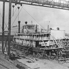 Coal Bluff (Towboat, 1881-1935)