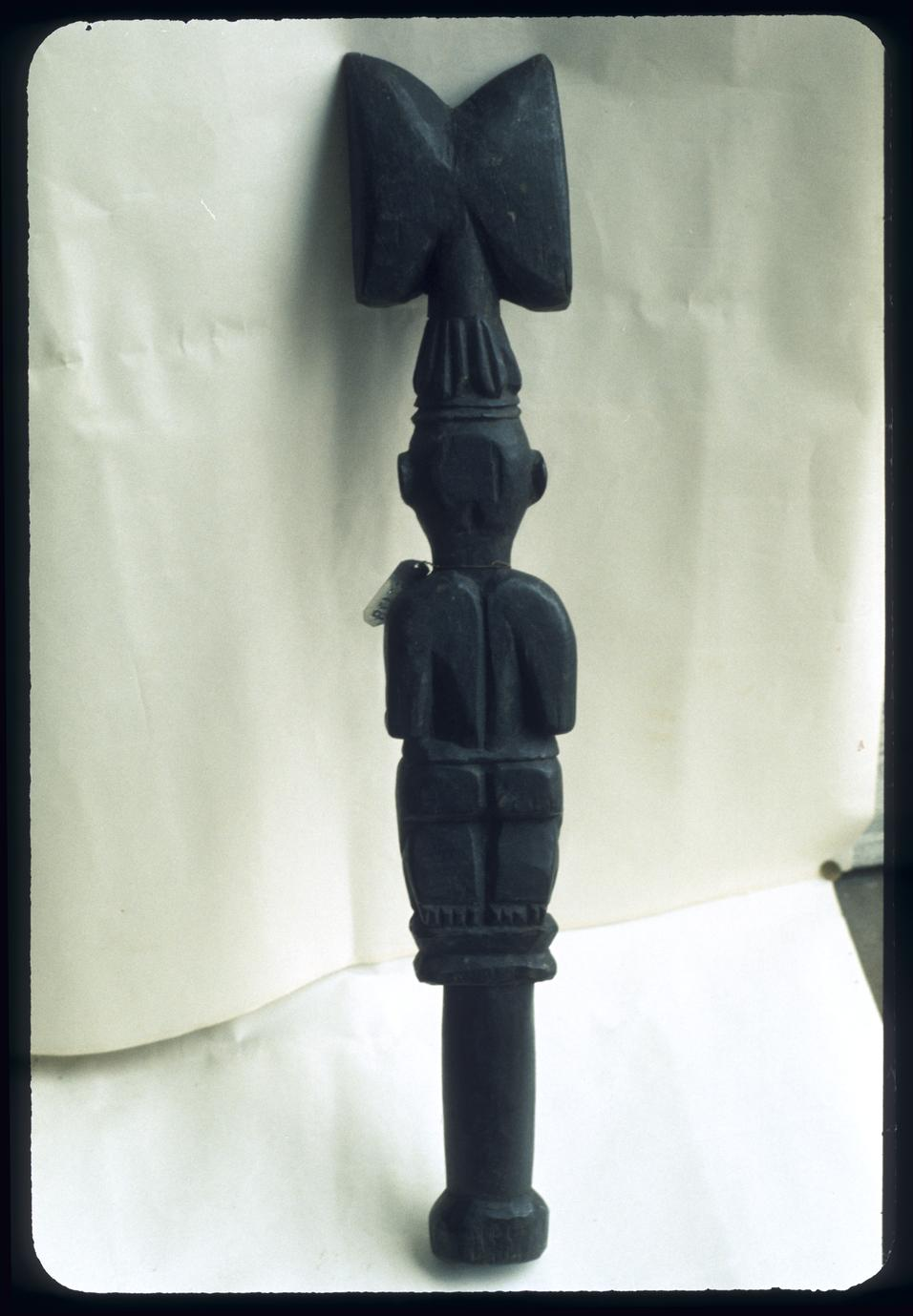 Afro-Brazilian Figure for Shango (Xango)