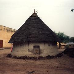 The Kamabulon, Sunjata's Shrine in Kaaba (Kangaba)