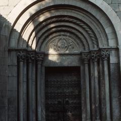 Sainte-Marie de Corneilla-de-Conflent