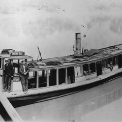 Winnifred (Yacht, 1892-1907)