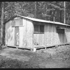 Trout Lake cabin