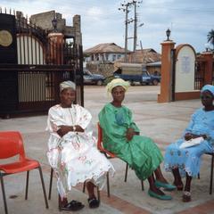 Iloko community members
