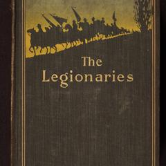 The legionaries : a story of a great raid
