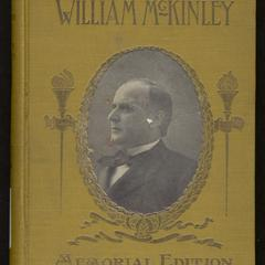 Life and distinguished services of William McKinley : our martyr President
