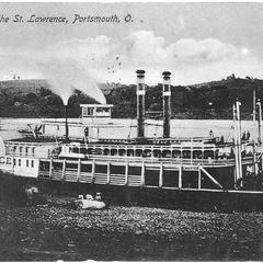 St. Lawrence (Packet, 1879-1895)