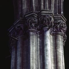 La Seo (Catedral del Salvador de Zaragoza)