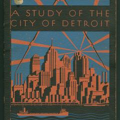 Study of the city of Detroit