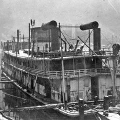 James Moren (Towboat, 1896-1932)