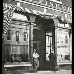 William F. Fisher store