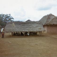 Ingo Mba, the Palaver House at Ngongo Sengele