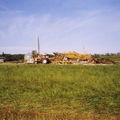 Door County tornado