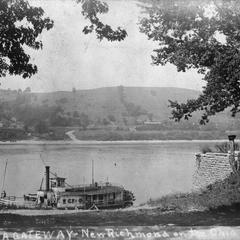 New Richmond (Ferry, 1890-1929?)