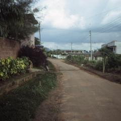 Ilesa road near Brewery