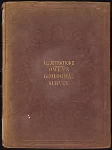 Illustrations to the Geological report of Wisconsin, Iowa, and Minnesota